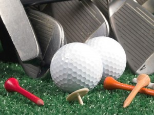 Used Golf Equipment