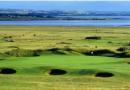 Que diriez-vous d'aller golfer en Ecosse en mai 2017 ?