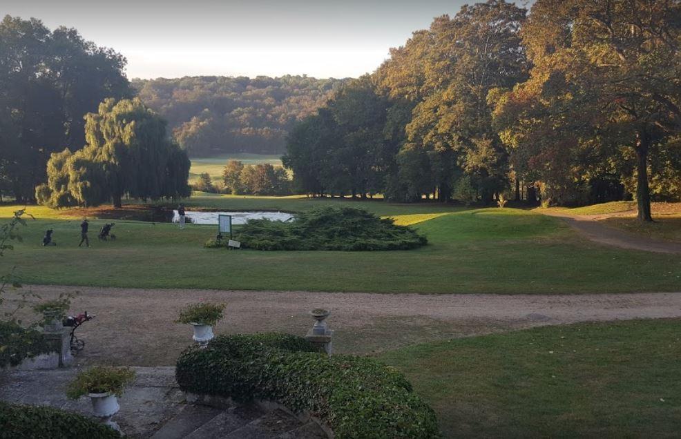 Coupe des Amis au golf du Chateau de La Chouette