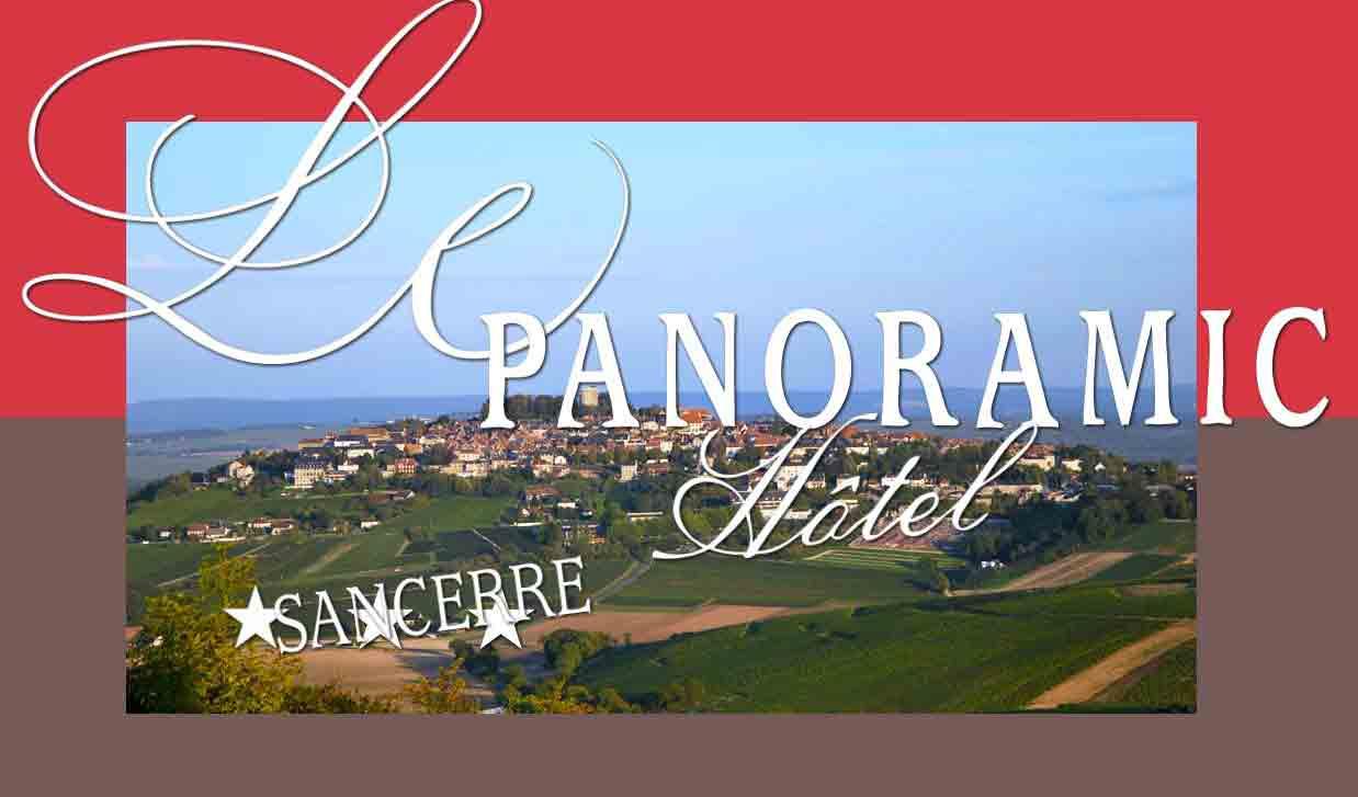 hôtel Le panoramic sancerre