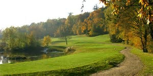 Golf à Saint Marc