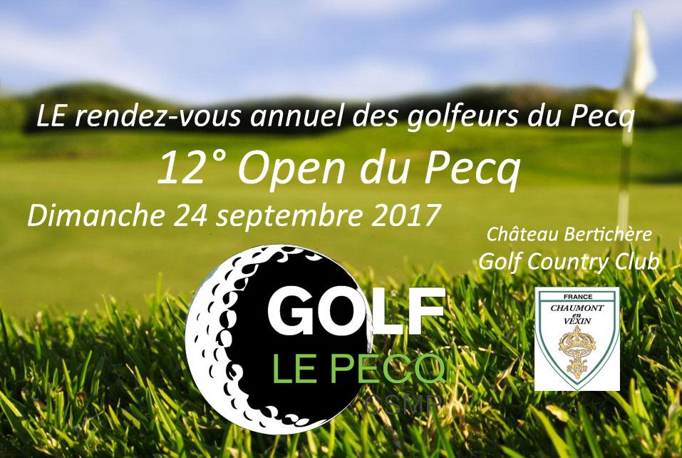 12° Open du Pecq
