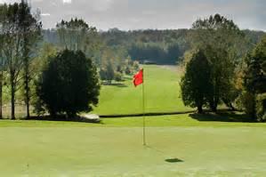 Sortie amicale au golf de GADANCOURT