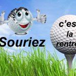 C'est la rentrée du golf !
