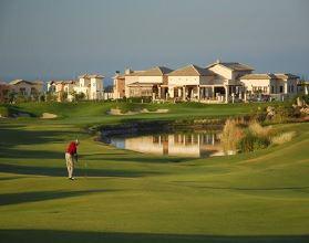 Golf d'Aphrodite Hills