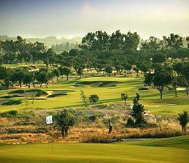 Elea estate Golf