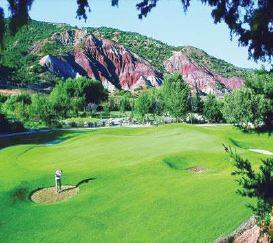 Secret valley Golf