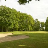 Sortie amicale au golf de Forges les Bains