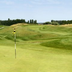Sortie amicale dimanche Golf national
