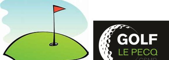 Sortie amicale au golf de Seraincourt