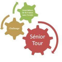 CHALLENGE SENIOR TOUR 3/7