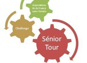 CHALLENGE SENIOR TOUR 1/7