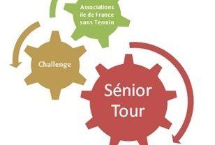 CHALLENGE SENIOR TOUR 6/7