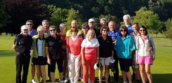 WE Golf à BELLEME