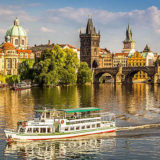 Voyage à Prague 2020 : Golf et Tourisme