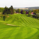 Sortie amicale golf de Seraincourt