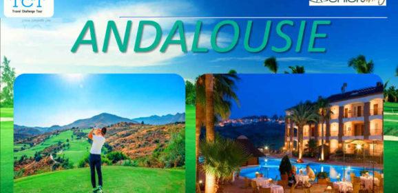 Andalousie La Cala 2020