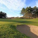 Weekend golf à Fort Mahon et Belle Dune