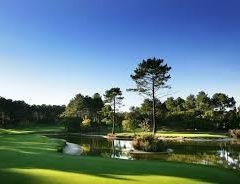 Stage de golf à Seignosse
